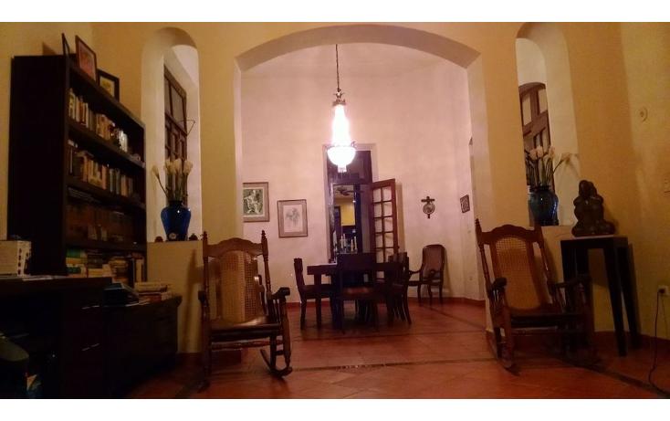 Foto de casa en venta en  , merida centro, mérida, yucatán, 1071235 No. 17
