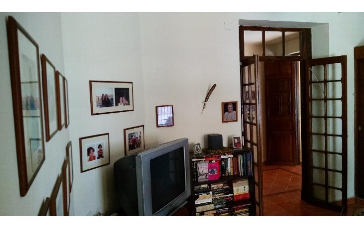 Foto de casa en venta en  , merida centro, mérida, yucatán, 1071235 No. 22