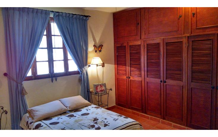Foto de casa en venta en  , merida centro, mérida, yucatán, 1071235 No. 24