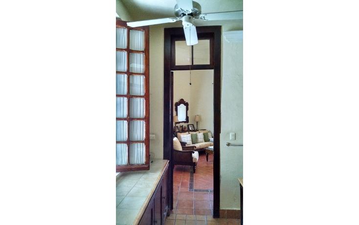 Foto de casa en venta en  , merida centro, mérida, yucatán, 1071235 No. 30