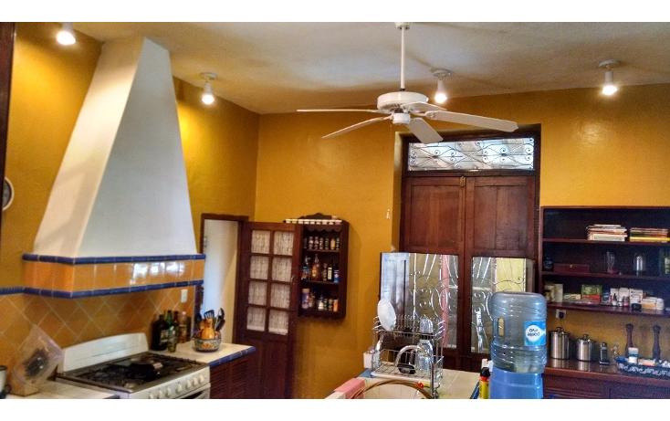 Foto de casa en venta en  , merida centro, mérida, yucatán, 1071235 No. 35