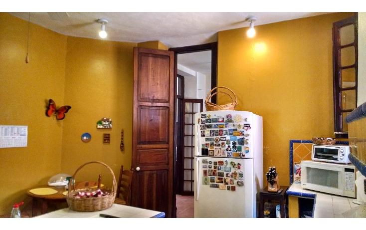 Foto de casa en venta en  , merida centro, mérida, yucatán, 1071235 No. 36