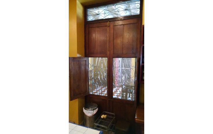 Foto de casa en venta en  , merida centro, mérida, yucatán, 1071235 No. 37
