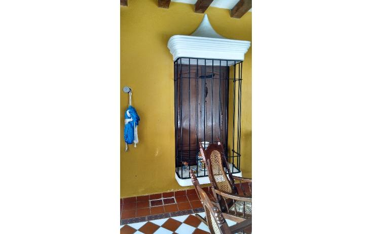 Foto de casa en venta en  , merida centro, mérida, yucatán, 1071235 No. 39