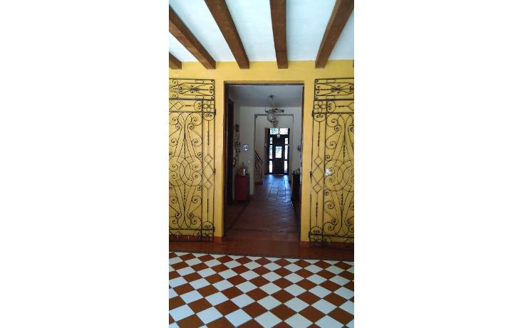 Foto de casa en venta en  , merida centro, mérida, yucatán, 1071235 No. 41
