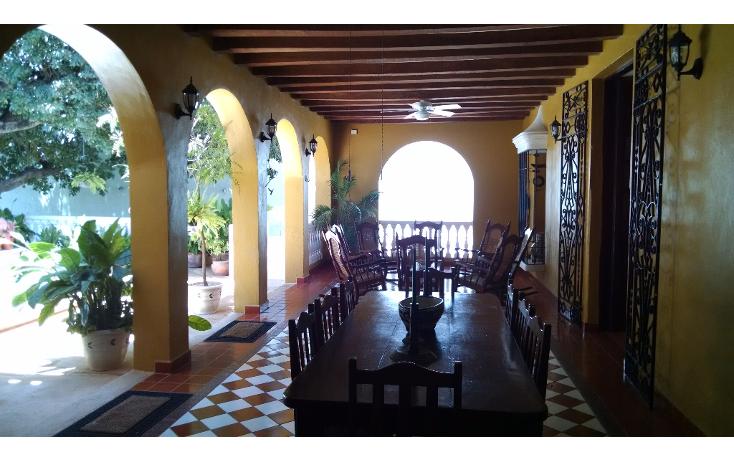 Foto de casa en venta en  , merida centro, mérida, yucatán, 1071235 No. 42