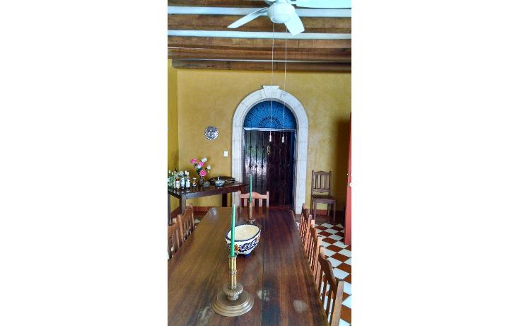 Foto de casa en venta en  , merida centro, mérida, yucatán, 1071235 No. 43