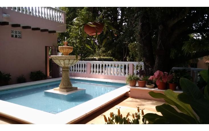 Foto de casa en venta en  , merida centro, mérida, yucatán, 1071235 No. 44