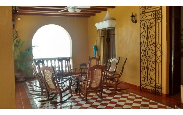 Foto de casa en venta en  , merida centro, mérida, yucatán, 1071235 No. 46