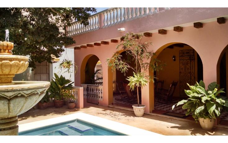 Foto de casa en venta en  , merida centro, mérida, yucatán, 1071235 No. 49