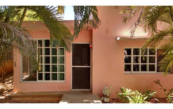 Foto de casa en venta en  , merida centro, mérida, yucatán, 1071235 No. 52
