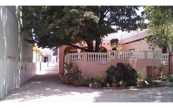Foto de casa en venta en  , merida centro, mérida, yucatán, 1071235 No. 54