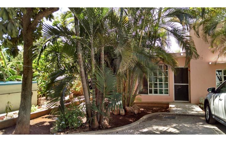 Foto de casa en venta en  , merida centro, mérida, yucatán, 1071235 No. 55