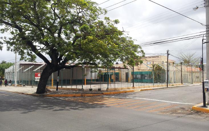 Foto de terreno comercial en venta en  , merida centro, m?rida, yucat?n, 1073719 No. 01