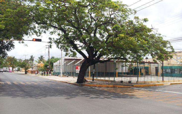 Foto de terreno comercial en venta en, merida centro, mérida, yucatán, 1073719 no 02