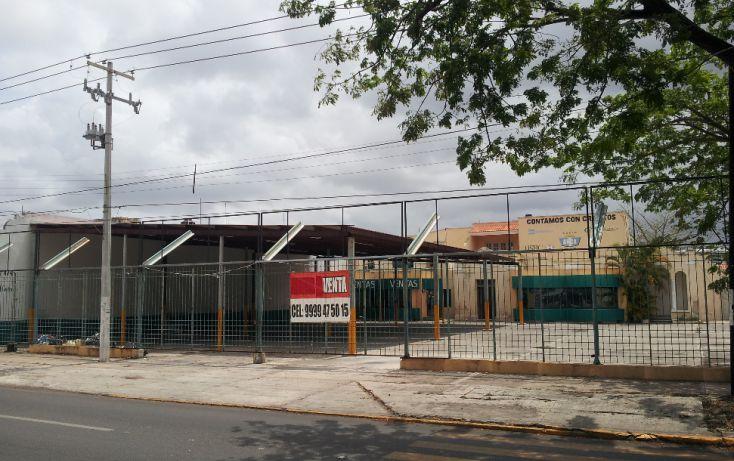 Foto de terreno comercial en venta en, merida centro, mérida, yucatán, 1073719 no 03