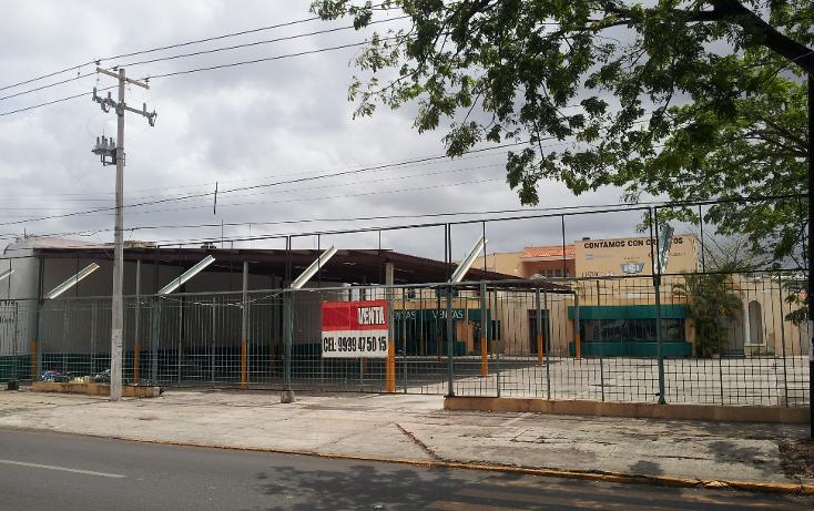 Foto de terreno comercial en venta en  , merida centro, m?rida, yucat?n, 1073719 No. 03