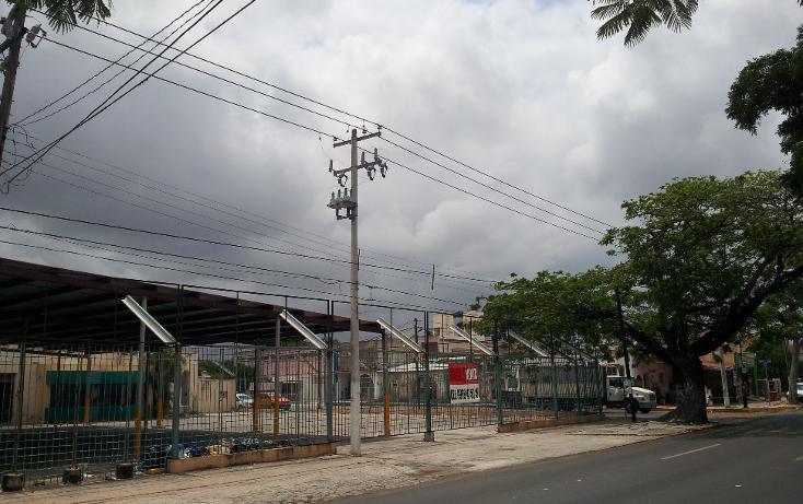 Foto de terreno comercial en venta en  , merida centro, m?rida, yucat?n, 1073719 No. 04