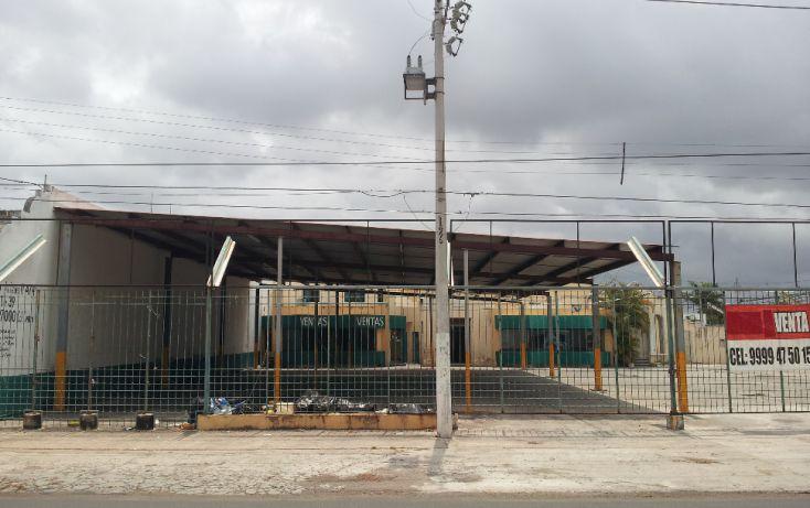 Foto de terreno comercial en venta en, merida centro, mérida, yucatán, 1073719 no 05