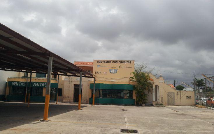 Foto de terreno comercial en venta en, merida centro, mérida, yucatán, 1073719 no 06