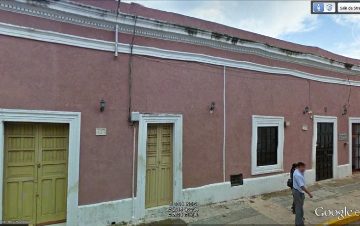 Foto de edificio en venta en  , merida centro, mérida, yucatán, 1075211 No. 01