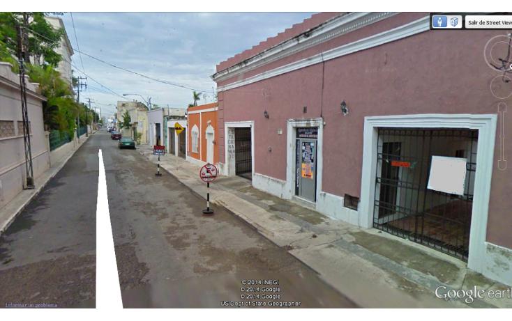 Foto de edificio en venta en  , merida centro, mérida, yucatán, 1075211 No. 02