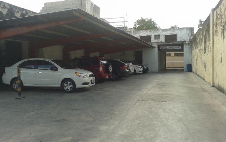Foto de edificio en venta en, merida centro, mérida, yucatán, 1075211 no 05