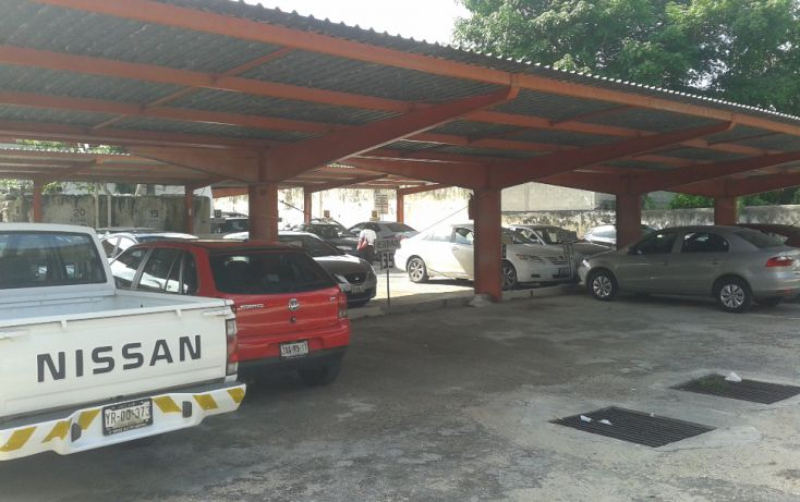 Foto de edificio en venta en, merida centro, mérida, yucatán, 1075211 no 06