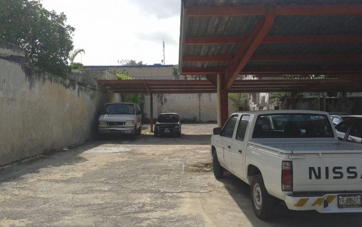Foto de edificio en venta en, merida centro, mérida, yucatán, 1075211 no 07