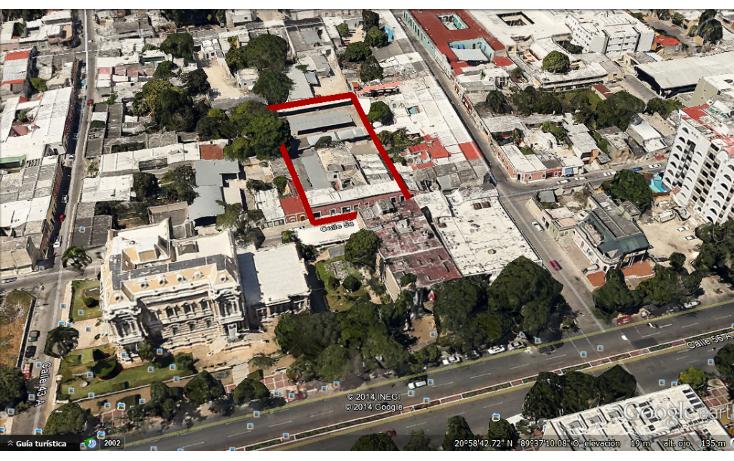 Foto de edificio en venta en  , merida centro, mérida, yucatán, 1075211 No. 14