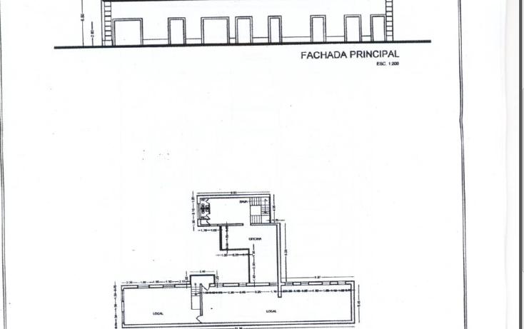 Foto de edificio en venta en  , merida centro, mérida, yucatán, 1075211 No. 15