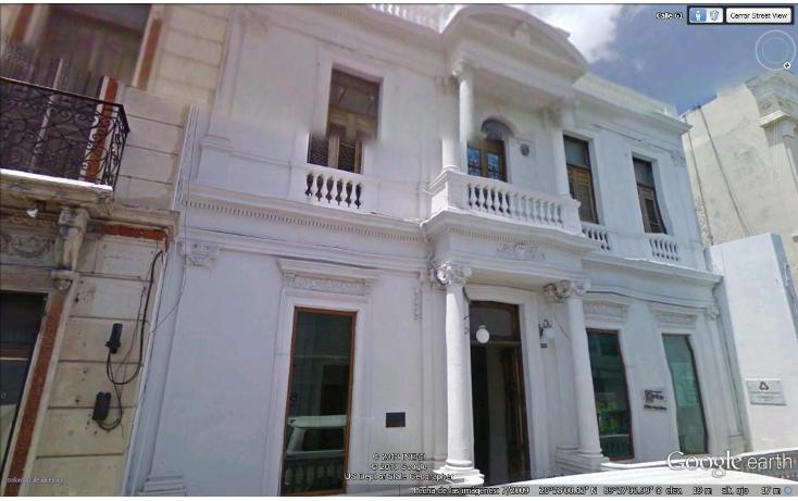 Foto de oficina en renta en  , merida centro, mérida, yucatán, 1076951 No. 01