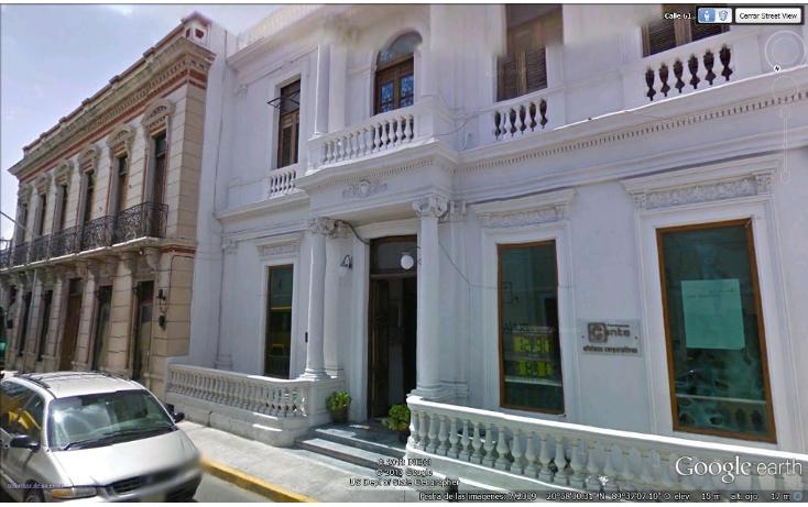 Foto de oficina en renta en  , merida centro, mérida, yucatán, 1076951 No. 02