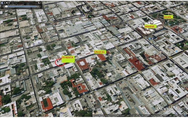 Foto de oficina en renta en  , merida centro, mérida, yucatán, 1076951 No. 04