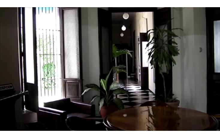 Foto de oficina en renta en  , merida centro, mérida, yucatán, 1076951 No. 05