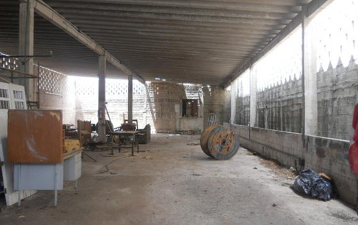 Foto de nave industrial en renta en  , merida centro, mérida, yucatán, 1085497 No. 01