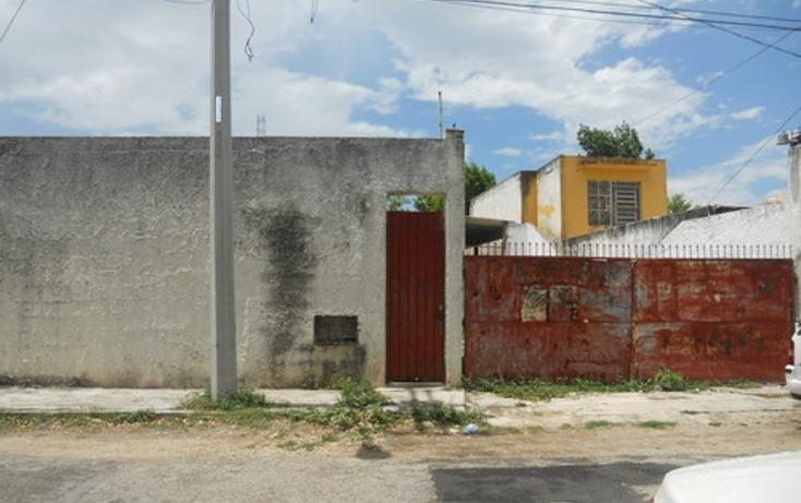 Foto de nave industrial en renta en  , merida centro, mérida, yucatán, 1085497 No. 02
