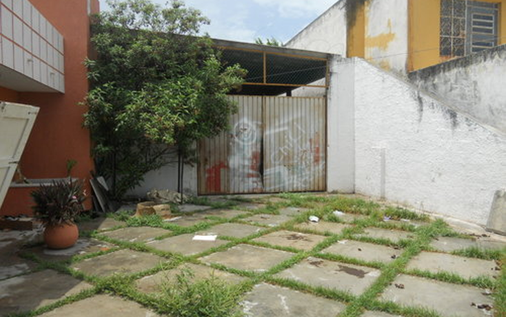 Foto de nave industrial en renta en  , merida centro, mérida, yucatán, 1085497 No. 03