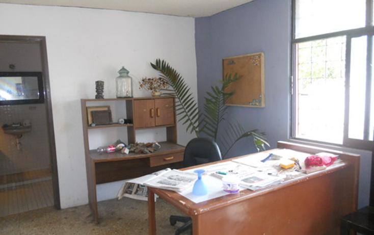 Foto de nave industrial en renta en  , merida centro, mérida, yucatán, 1085497 No. 05