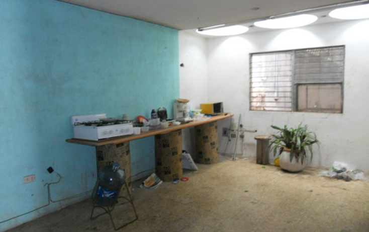 Foto de nave industrial en renta en  , merida centro, mérida, yucatán, 1085497 No. 06
