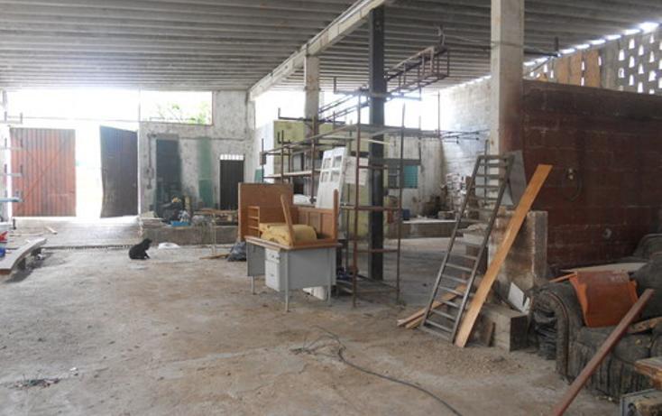 Foto de nave industrial en renta en  , merida centro, mérida, yucatán, 1085497 No. 09
