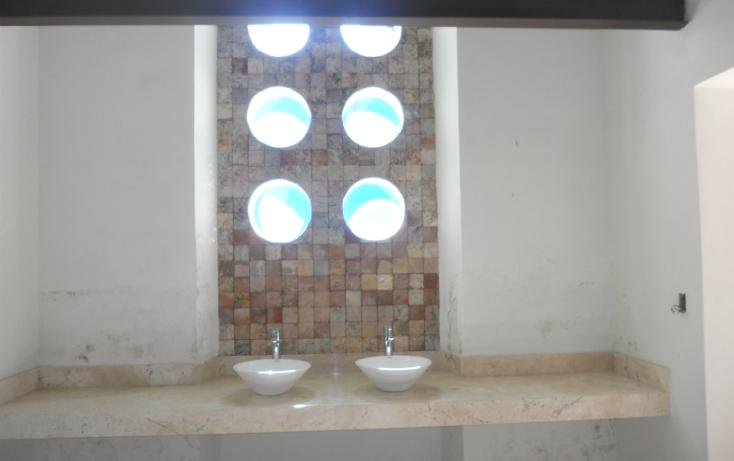 Foto de casa en venta en  , merida centro, mérida, yucatán, 1085625 No. 23