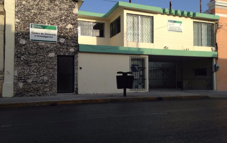 Foto de edificio en venta en, merida centro, mérida, yucatán, 1088747 no 05