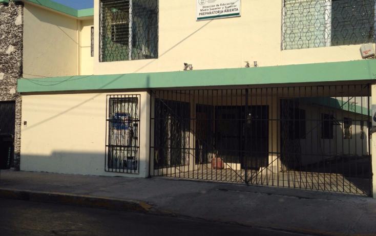 Foto de edificio en venta en  , merida centro, mérida, yucatán, 1088747 No. 06