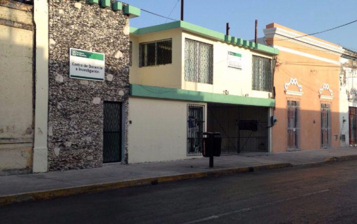 Foto de edificio en venta en, merida centro, mérida, yucatán, 1088747 no 09