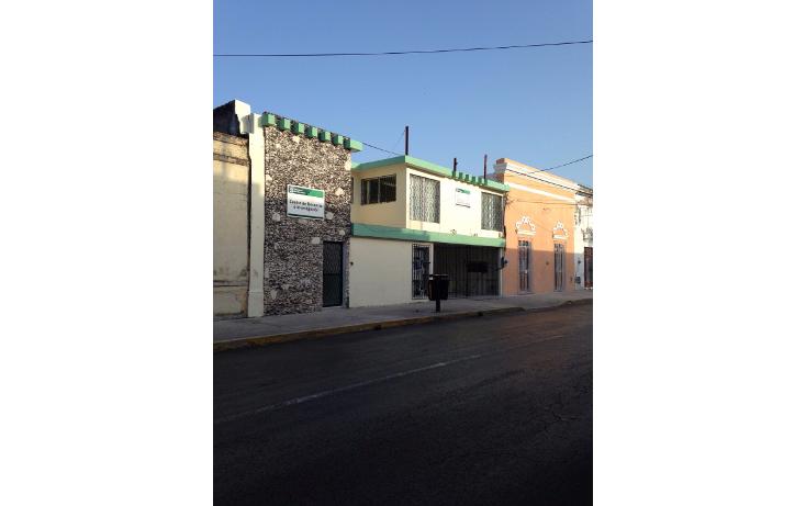 Foto de edificio en venta en  , merida centro, mérida, yucatán, 1088747 No. 09