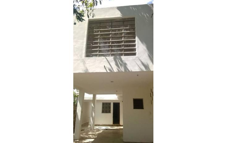Foto de casa en venta en  , merida centro, mérida, yucatán, 1091595 No. 01