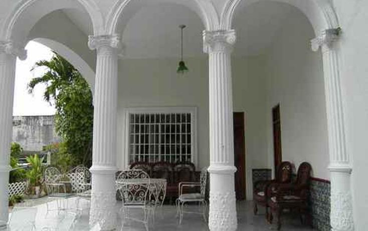 Foto de casa en venta en  , merida centro, m?rida, yucat?n, 1091685 No. 02