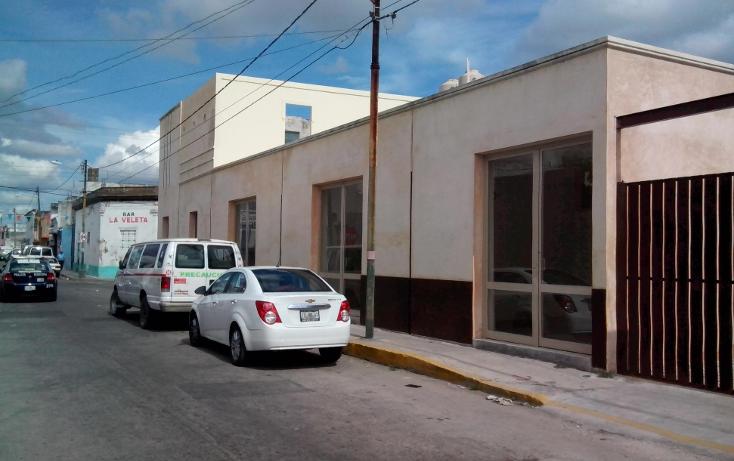 Foto de local en renta en  , merida centro, mérida, yucatán, 1091835 No. 03