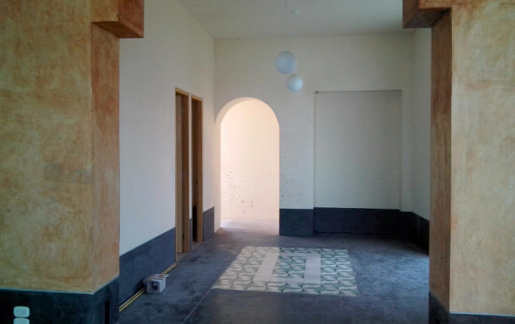 Foto de local en renta en  , merida centro, mérida, yucatán, 1091835 No. 05